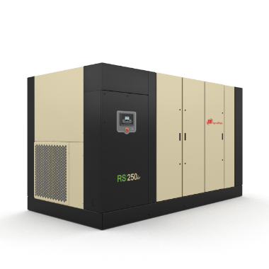 Ingersoll Rand R Series 200-250 Oil-Flooded Rotary Screw Compressors
