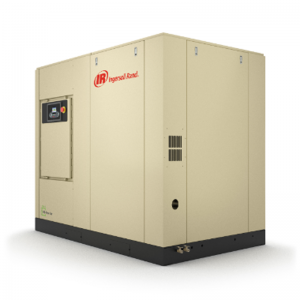 Ingersoll Rand Sierra Oil-Free Rotary Screw Air Compressors 190-300 kW