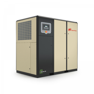 Ingersoll Rand Nirvana Variable Speed Oil-Free Rotary Screw Air Compressors 1