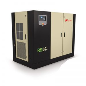 Ingersoll Rand R Series 30-37 kW Oil-Flooded Rotary Screw Compressors