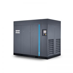 Atlas Copco G Oil flood air compressor