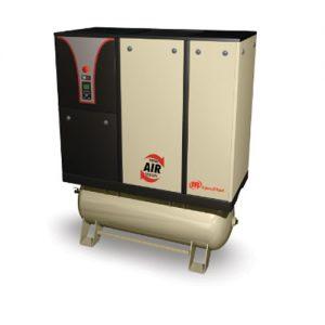 Ingersoll Rand Nirvana 15-30 kW VSD Oil-Flooded Rotary Screw Compressor