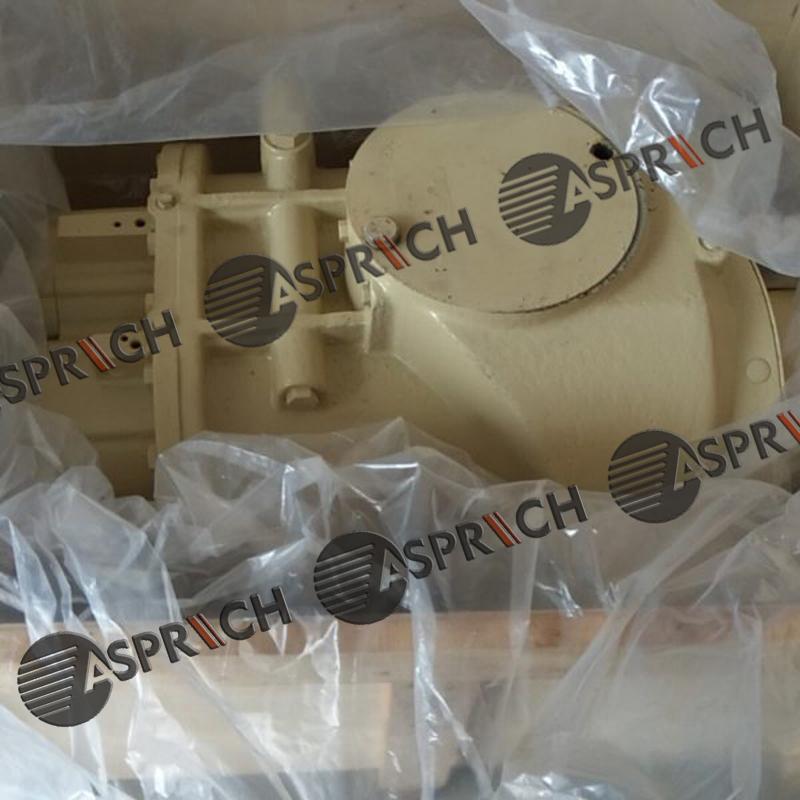Ingersoll Rand Genuine Air End for ML160 160KW Air Compressor ASPRICH