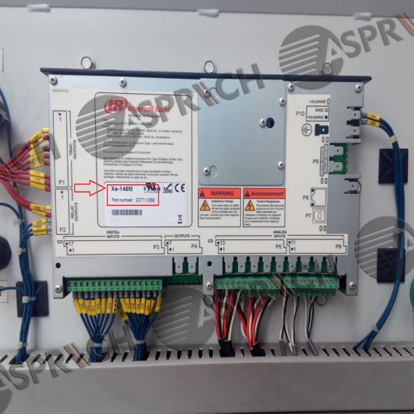 Ingersoll Rand XE-145M Controller 23711288