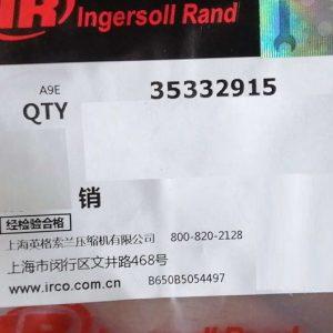 Ingersoll Rand Pin 35332915
