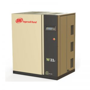 Ingersoll Rand Vortex Scroll air compressor 17KW - 33KW, 8Bar -10 Bar.
