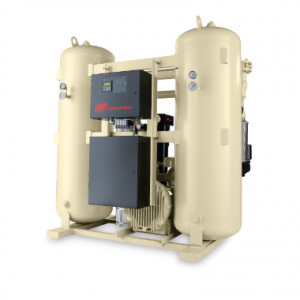 Heatless and Heated Blower Desiccant Air Dryers