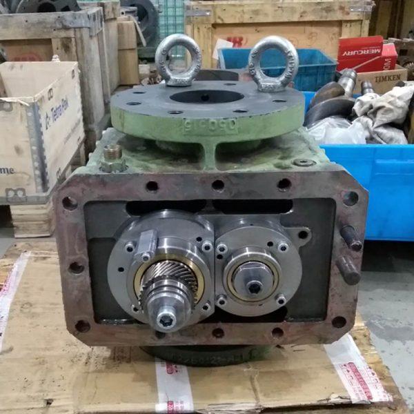 Rebuild Air End for SULLAIR Screw Oil Free Air Compressor