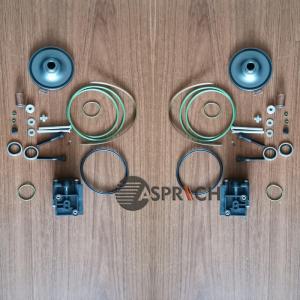 Unload Valve Maintenance Kit PN 2902016100 situable for Atlas Copco screw air compressor