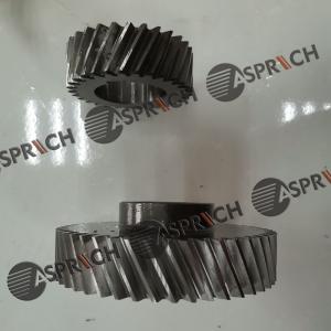 Driving Gear Set 1092023015 1092023016 for Atlas Copco G160W Screw Air Compressor