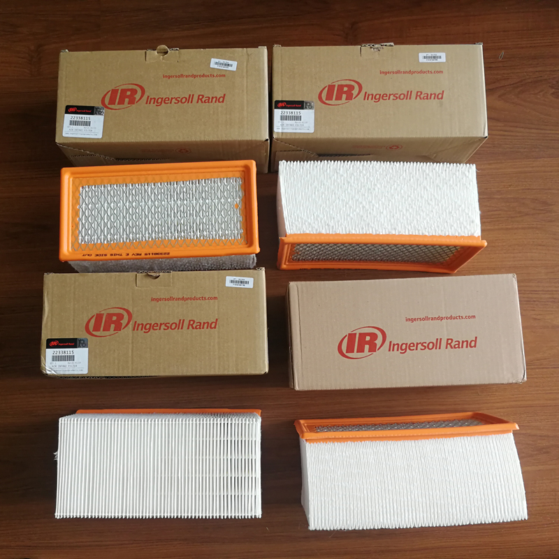 Ingersoll Rand original spare parts air filter