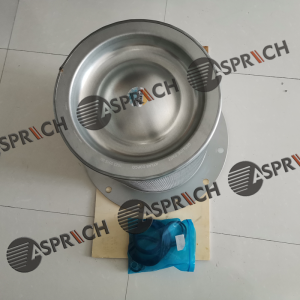 Atlas Copco Oil Seprator Kit PN 1623015100 Original Sapre Parts
