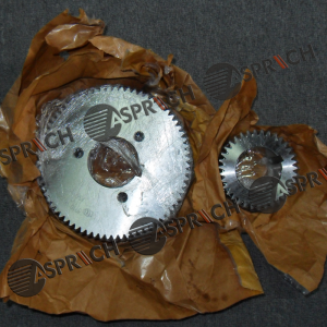 391039109517 Gear Set For Ingersoll Rand Air Compressor