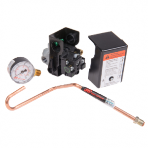 Air Compressor Pressure Switch for Ingersoll Rand Reciprocating Air Compressors