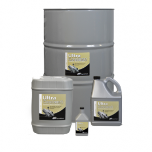 OEM PART # 1 liter (0.3 gallons) Part # 92837095 5 liters (1.2 gallons) Part # 92692284 20 liters (5.28 gallons) Part # 38459582 208 liters (55 gallons) Part # 39433743