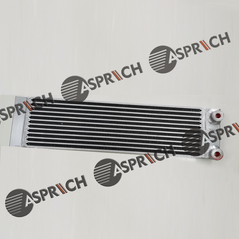 Atlas Copco Oil Cooler PN 2202854401 for GX11 Air Compressor