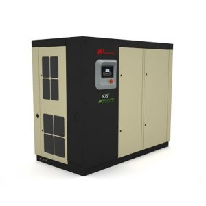 Ingersoll Rand R Series 45 55 75 kW Oil-Flooded VSD Rotary Screw Air Compressors
