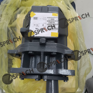 Atlas Copco Air End Assembly OIS H-06