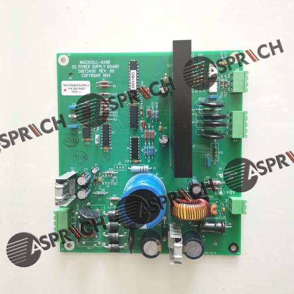 Ingersoll Rand Original Spare Part SG Power Board 39874425