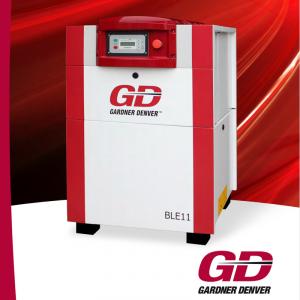 Gardver Denver BLE Series Oil Lubricated Rotary Screw Air Compressor