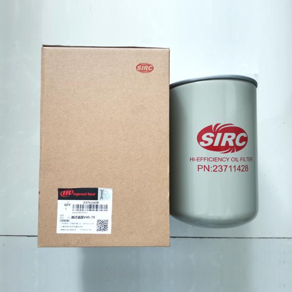 Ingersoll Rand Genuine Oil Filter 23711428