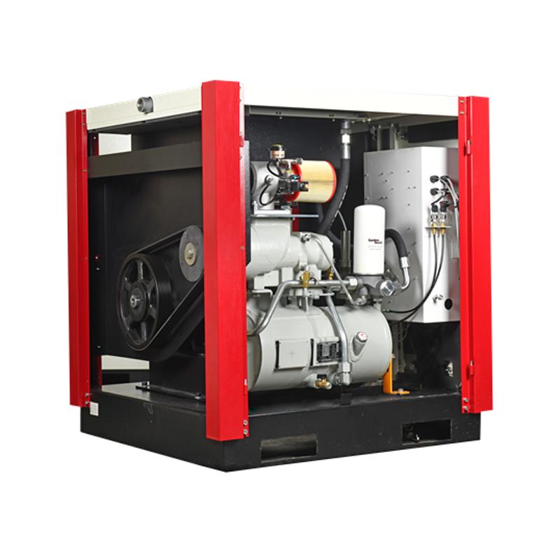 Gardner Denver GDK Series Oil Flood Screw Air Compressor
