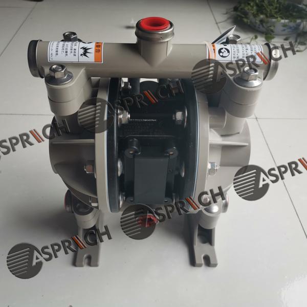 Ingersoll Rand Original ARO Diaphragm Pump Model: 66605J-344