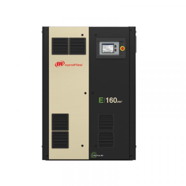 Ingersoll Rand E-Series 75-160 kW Oil-Free Rotary Screw Air Compressors