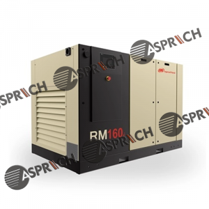 Ingersoll Rand RM160i 160kW Micro-Oil Screw Air Compressor