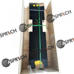 Atlas Copco Genuine Oil Cooler 1622376600 situable for Atlas Copco Screw Air Compressor